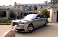 Bentley Flying Spur vs Rolls Royce Ghost (2020) Head to Head Review!