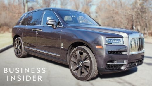 What-Its-Like-Inside-Rolls-Royces-410000-Luxury-SUV-Real-Reviews